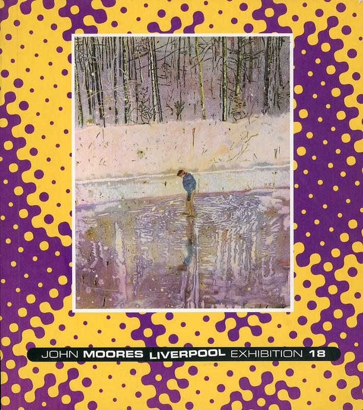 John Moores Livrepool. Exhibition 18