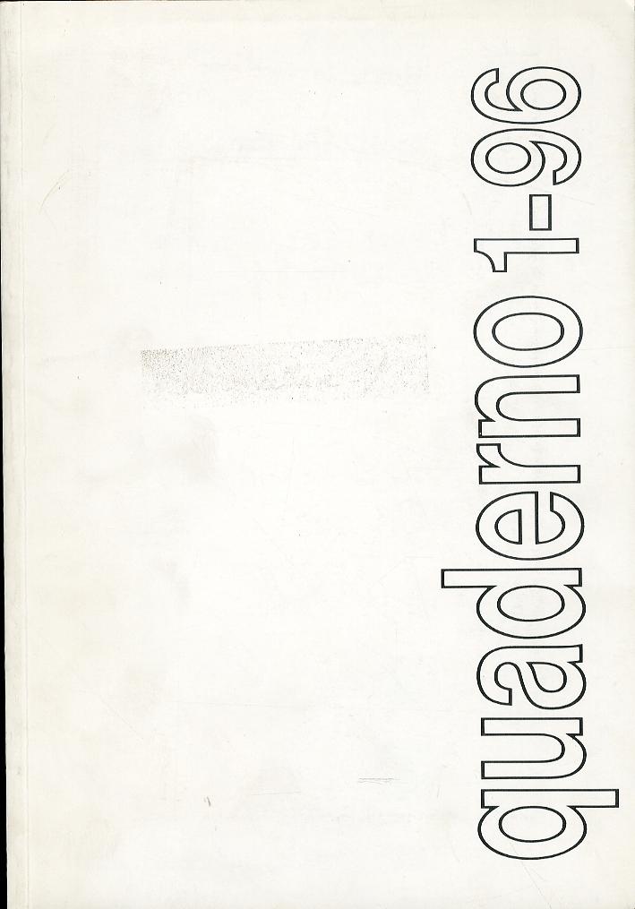 Quaderno 1-96. Incisioni, litografie, disegni, libri illustrati.