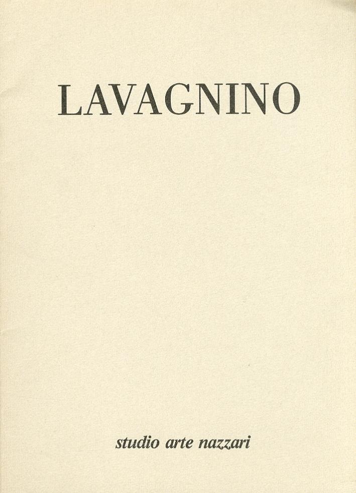 Pier Luigi Lavagnino.