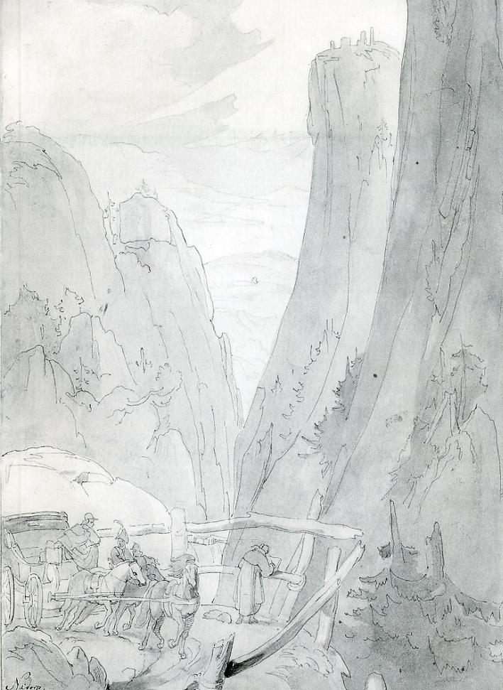 Zeichnungen 1400-1900