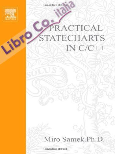 Practical Statecharts in C/C++.