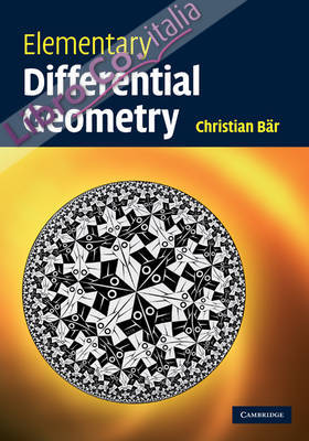 Elementary Differential Geometry.