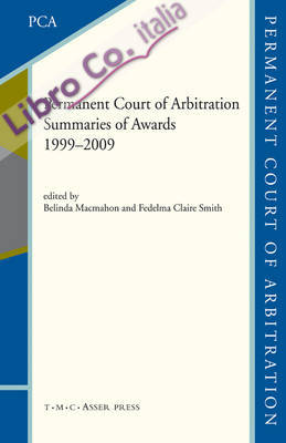 Permanent Court of Arbitration