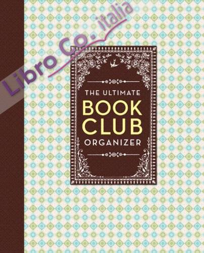 Ultimate Book Club Organizer.