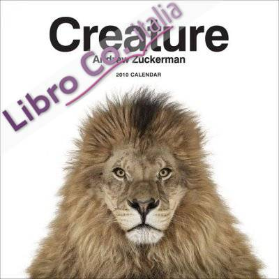Creature 2010 Calendar.