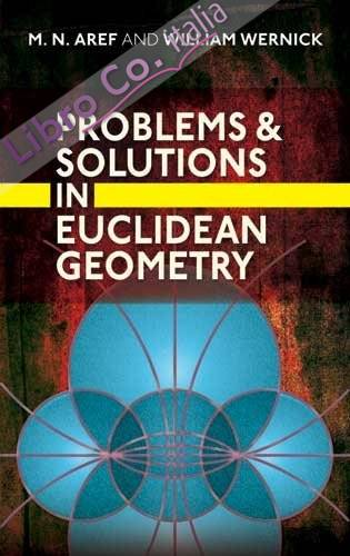 Problems and Solutions in Euclidean Geometry.