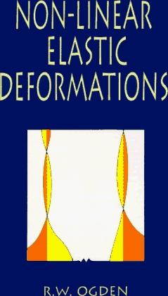 Non-linear Elastic Deformations.