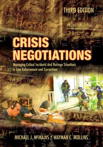 Crisis Negotiations.