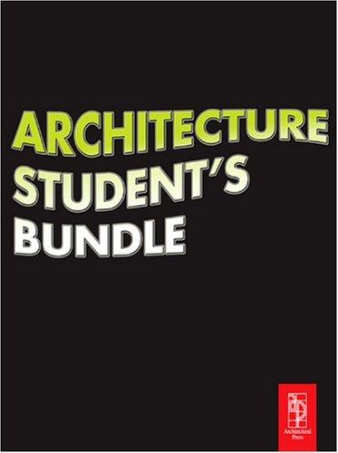Architecture Student's Bundle