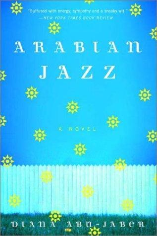 Arabian Jazz.