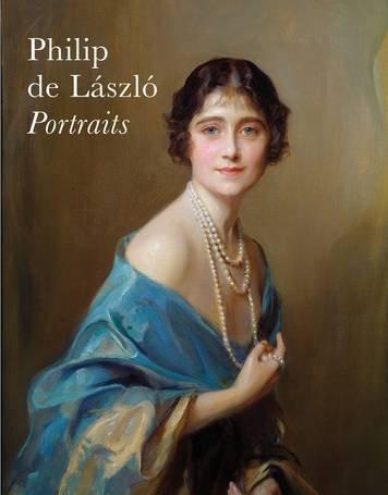 Philip De Laszlo Portraits.