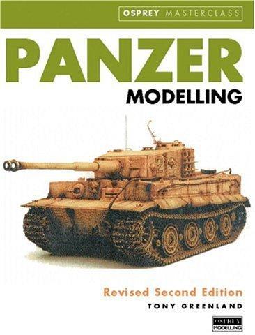Panzer Modelling Masterclass.