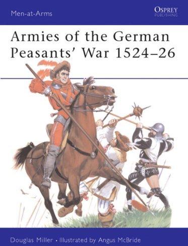 German Peasants' War 1524-26.