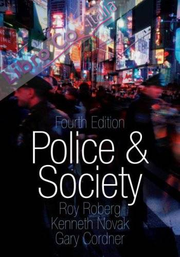 Police and Society.