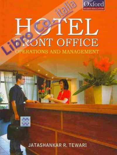Hotel Front Office.