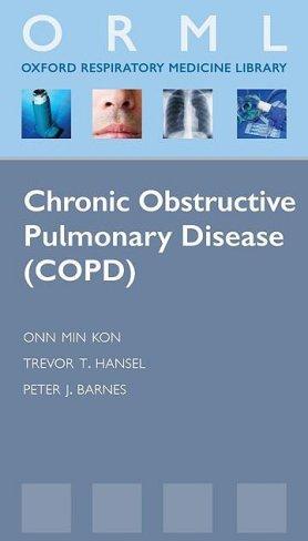 Chronic Obstructive Pulmonary Disease (COPD).