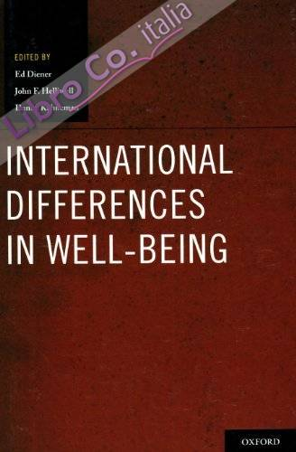 International Differences in Well-being.