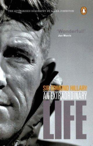 Extraordinary Life.