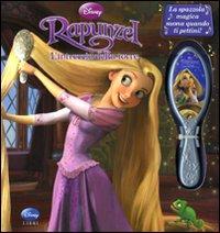 Rapunzel. L'intreccio della torre. Ediz. illustrata. Con gadget