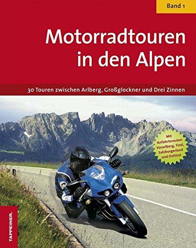 Motorradtouren in Südtirol. DVD