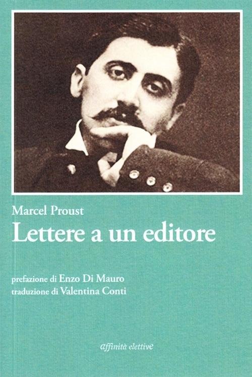 Lettere a un Editore