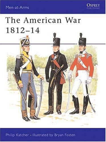 American War, 1812-14