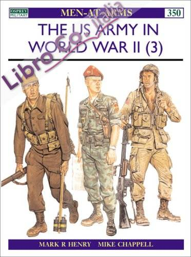 US Army in World War II