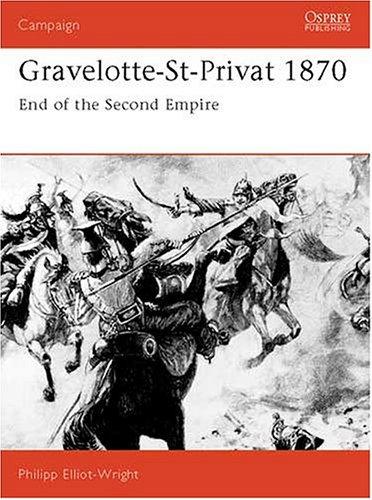 Gravelotte-St.Privat, 1870.