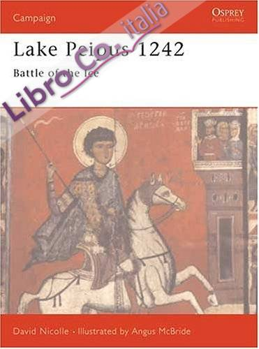 Lake Peipus, 1242.