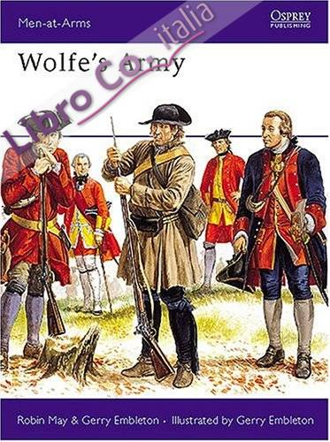 Wolfe's Army.
