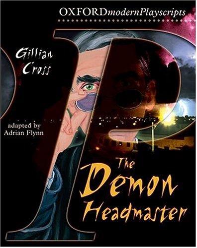 Demon Headmaster.