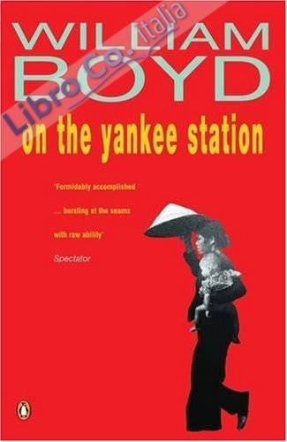 On the Yankee Station.
