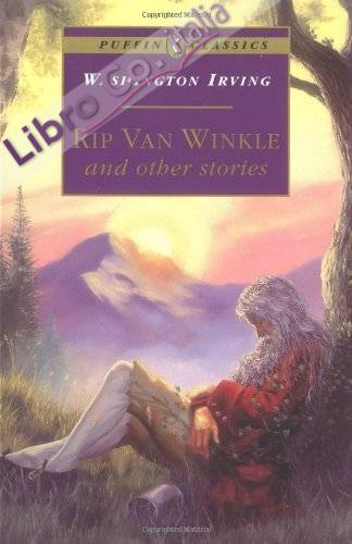 Rip Van Winkle and Other Stories.