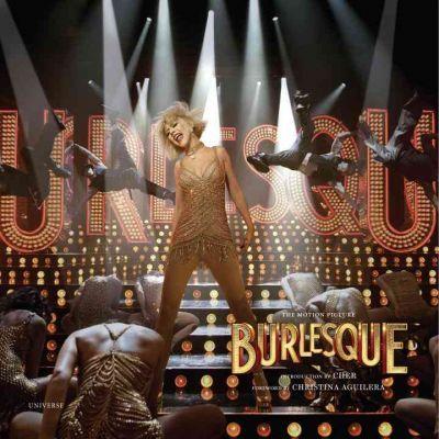 Burlesque. Movie Date Nov.