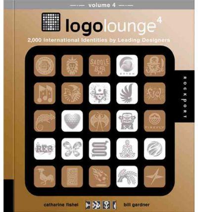 LogoLounge: v. 4. 2000 International Identities by Leading Designers
