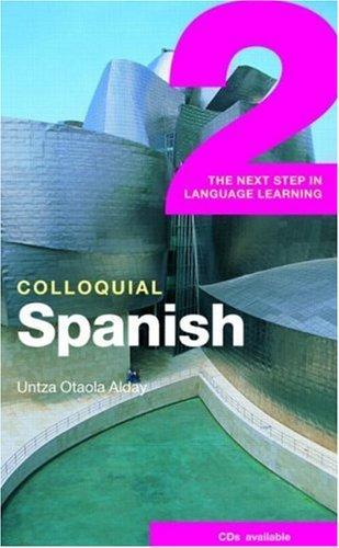 Colloquial Spanish 2.