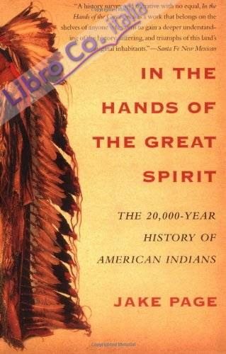 In the Hands of the Great Spirit.