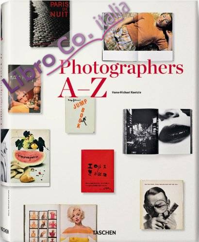Photography in Print A-Z