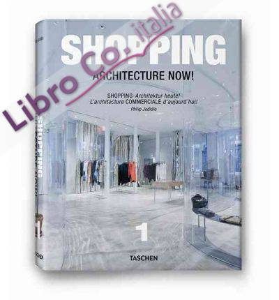 Shopping Architecture Now!.