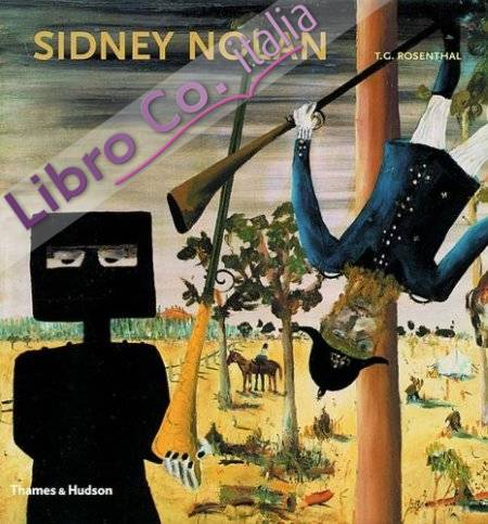 Sidney Nolan.