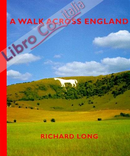 Walk Across England