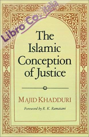 Islamic Conception of Justice