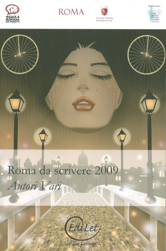 Roma da scrivere 2009