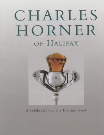 Charles Horner of Halifax.