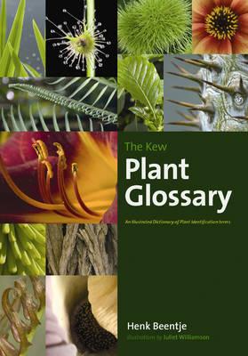 Kew Plant Glossary.