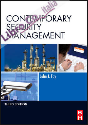 Contemporary Security Management.