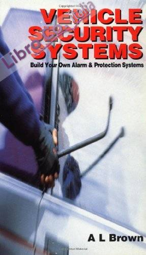 Vehicle Security Systems.