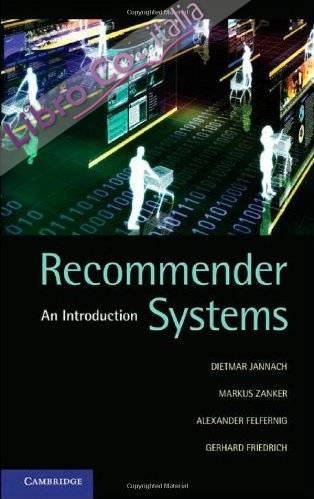Recommender Systems.