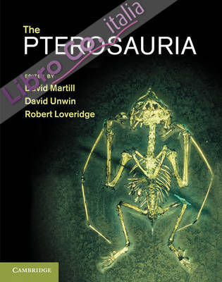 Pterosauria