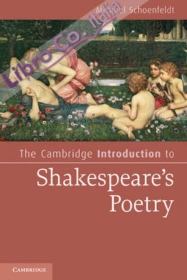 Cambridge Introduction to Shakespeare's Poetry.